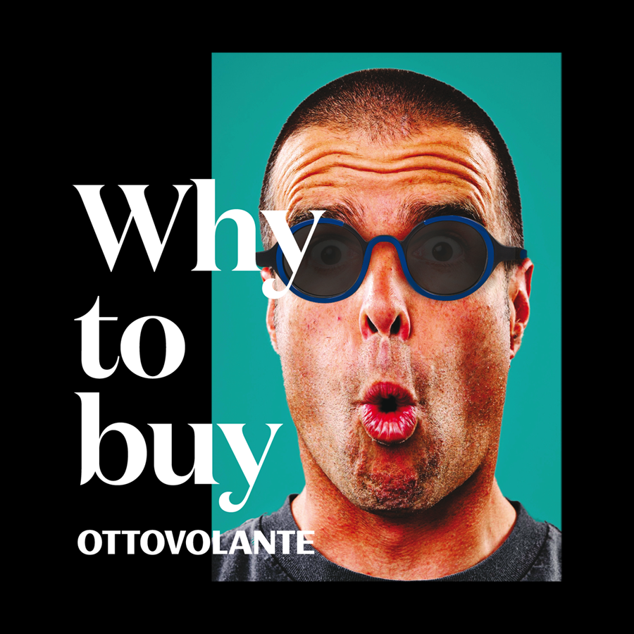 Why to buy