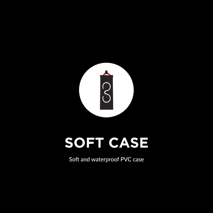 Soft case