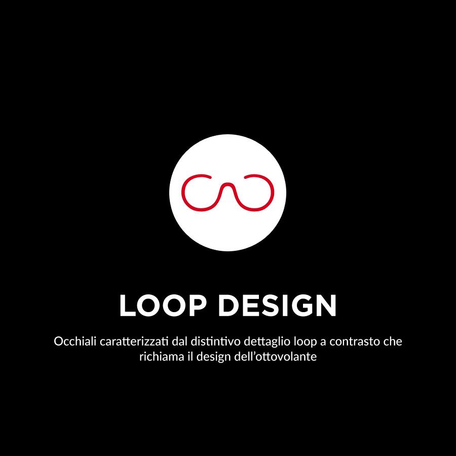 Loop design